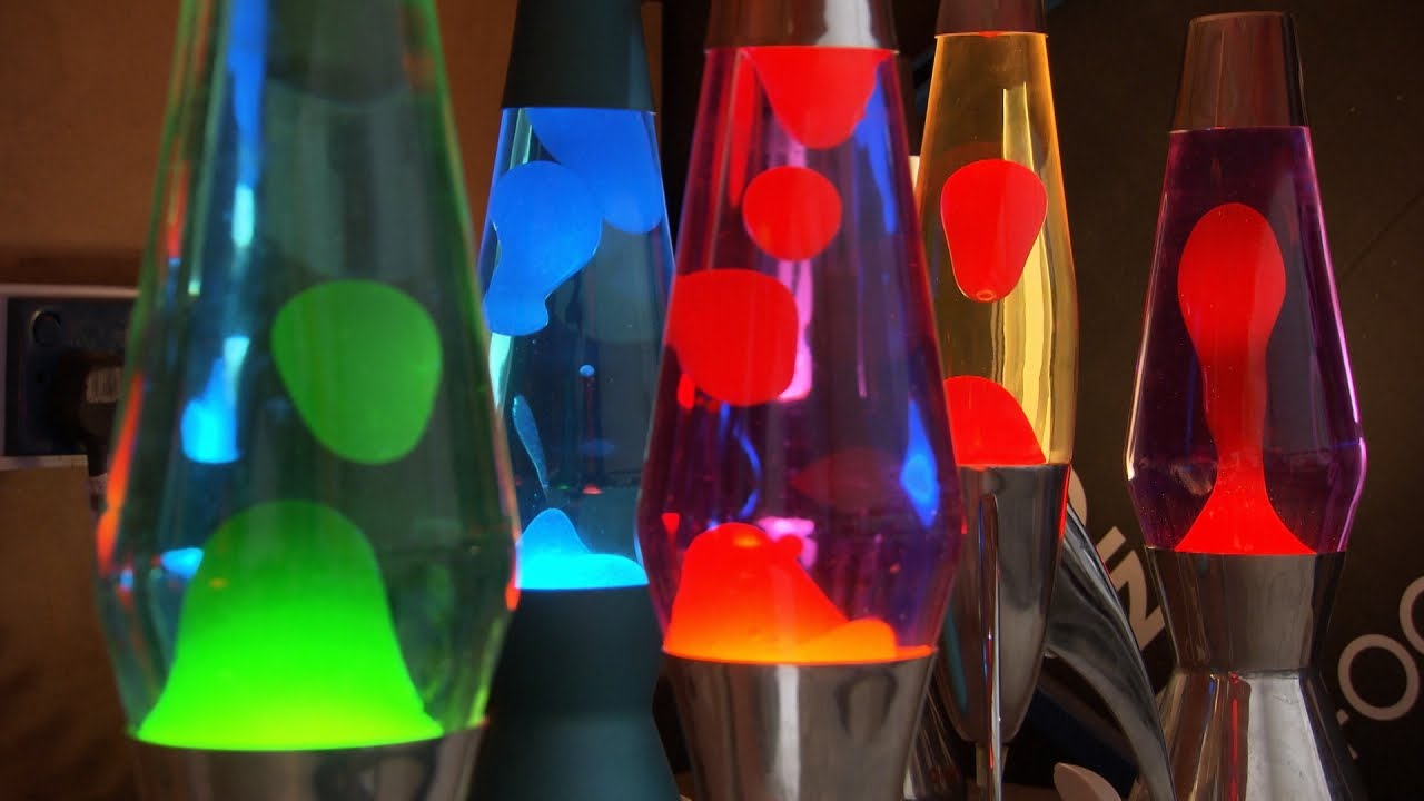 Nice One Of The Secrets Guarding The Secure Internet Is A Wall Of Lava Lamps U2013  Virtuallyonit